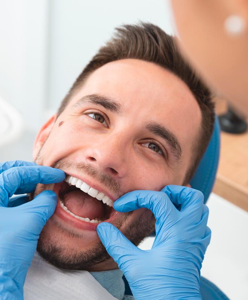 Dentista para quem tem medo em Higienópolis
