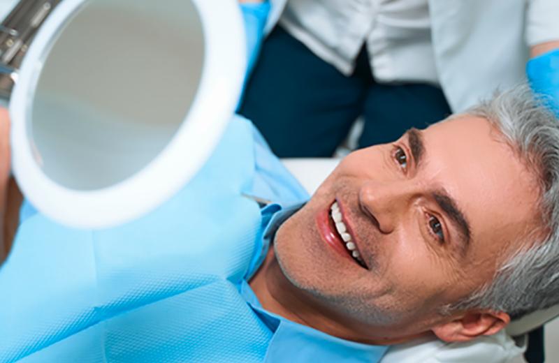 Dentista para quem tem medo na Pompéia
