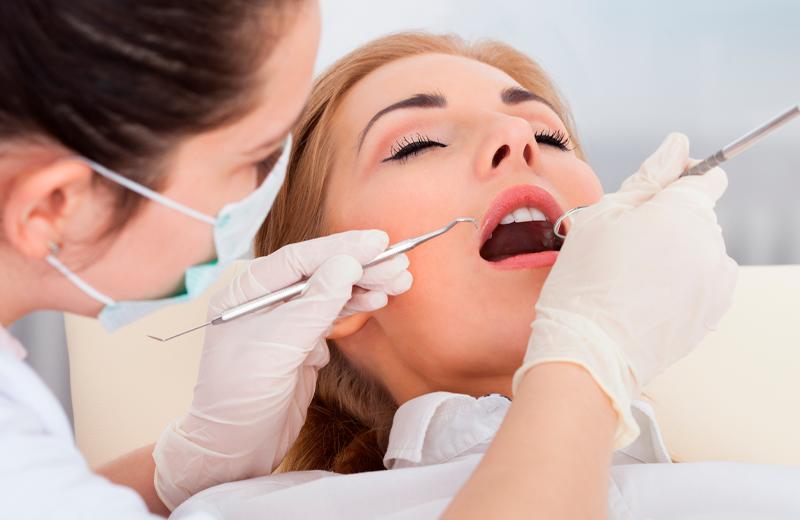 Dentista com Sedação em São Paulo
